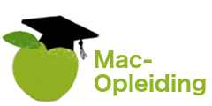 Mac-opleiding.be